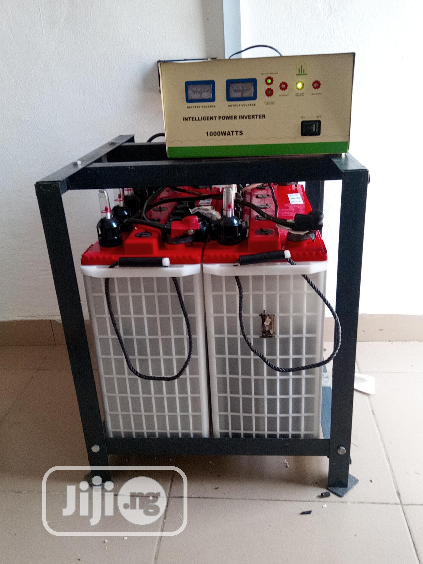 2000W (2kva) Inverter   Solar Energy for sale in Yaba, Lagos State, Nigeria