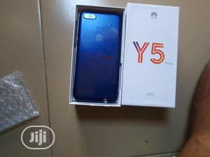 New Huawei Y5 16 GB Blue | Mobile Phones for sale in Lagos State, Ajah