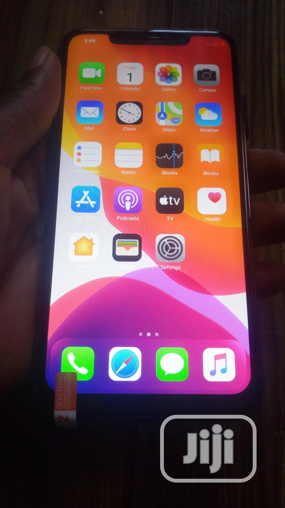 New Apple iPhone XS Max 512 GB Gold | Mobile Phones for sale in Ikeja, Lagos State, Nigeria