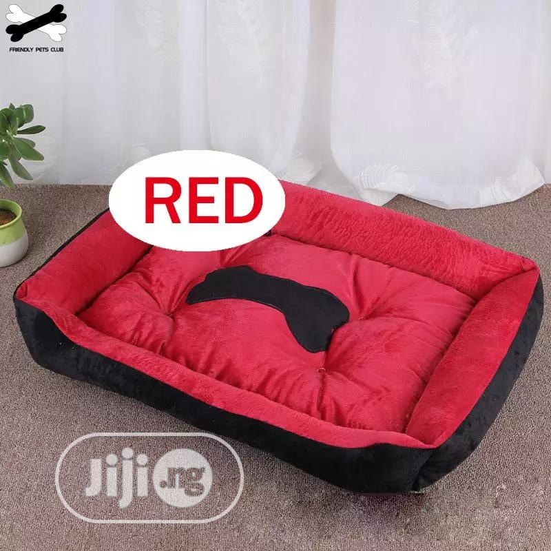Pet Spot Bed | Pet's Accessories for sale in Kubwa, Abuja (FCT) State, Nigeria