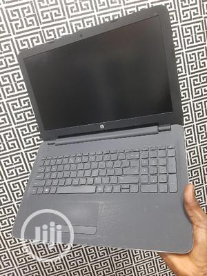 Laptop HP 250 G4 4GB Intel Core I3 HDD 500GB   Laptops & Computers for sale in Lagos State, Ikeja