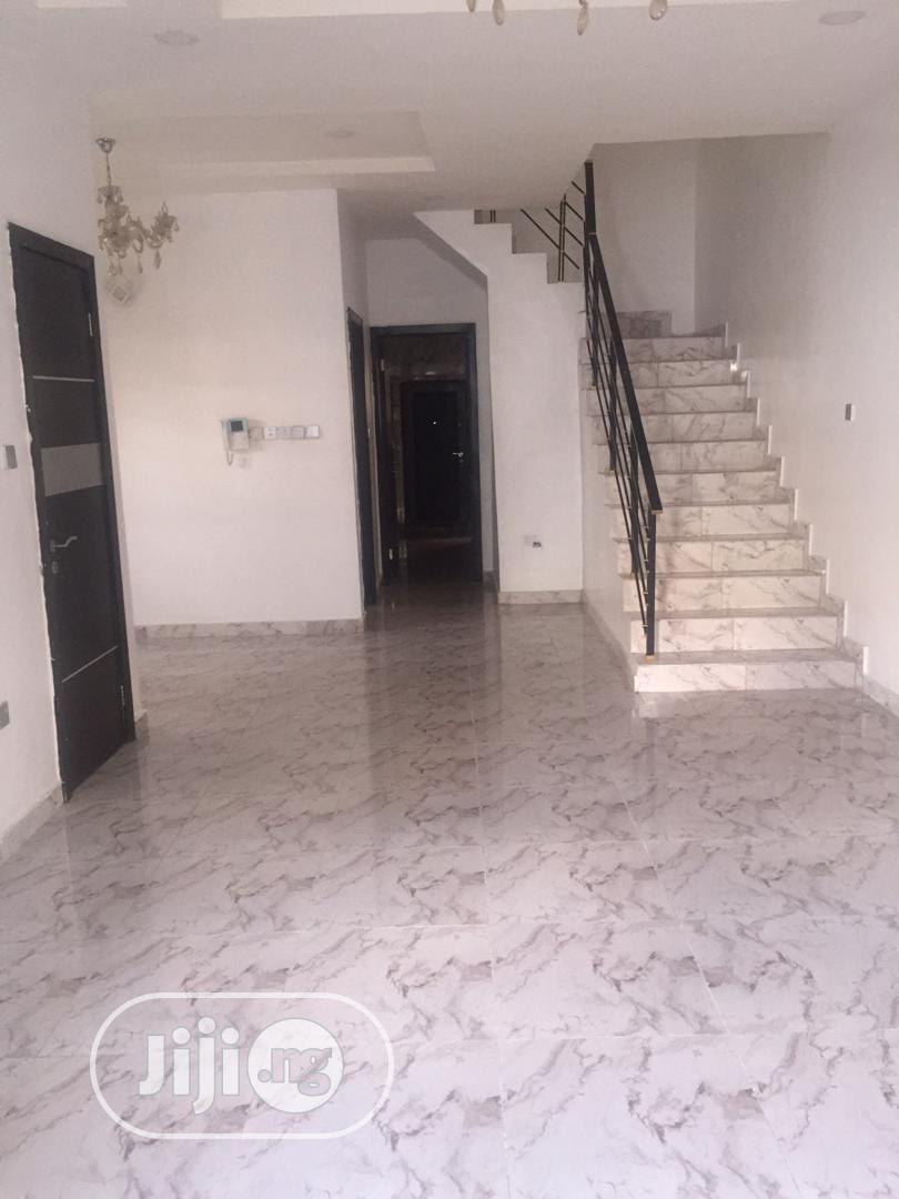 Specious 4 Bedroom Semi-detached Duplex With Bq For At Lekki | Houses & Apartments For Rent for sale in Lekki, Lagos State, Nigeria