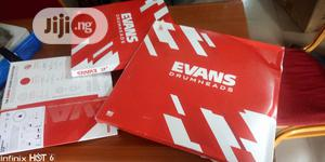 Evans Drums Vellums | Musical Instruments & Gear for sale in Lagos State, Alimosho