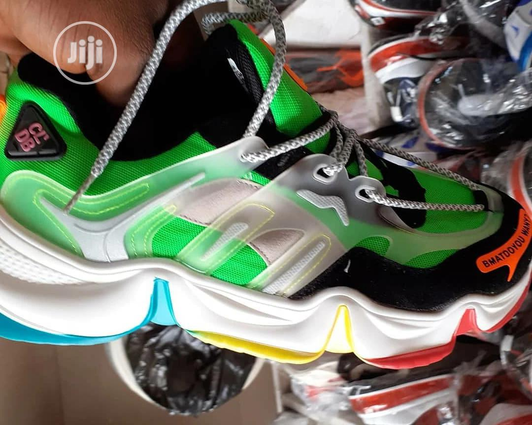 Archive: Men Shoes Or Sneakers
