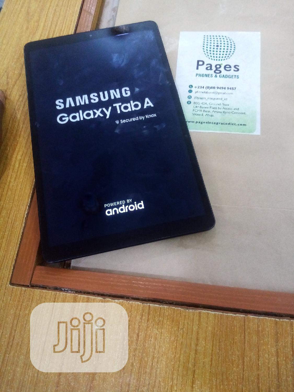 Archive: Samsung Galaxy Tab a 10.1 32 GB Black