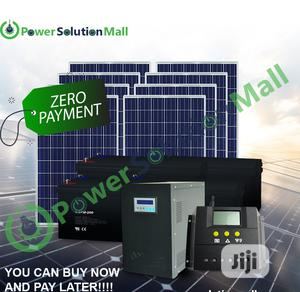 7.5kva SOLAR Solution Installation (With Pay Later Option) | Solar Energy for sale in Lagos State, Ikeja