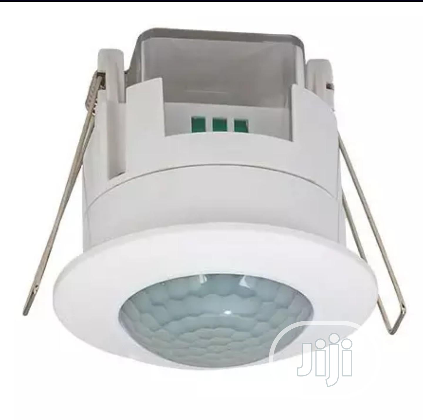 Ceiling Mount Pir Motion Sensor Switch In Lugbe District Electrical Equipment Kayode Olorunfemi Jiji Ng For Sale In Lugbe District Buy Electrical Equipment From Kayode Olorunfemi On Jiji Ng