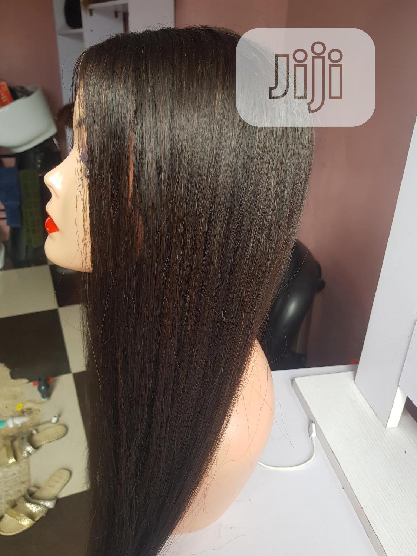 Bone Straight Human Hair | Hair Beauty for sale in Lagos Island (Eko), Lagos State, Nigeria