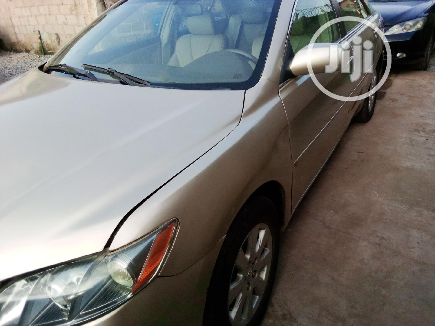 Toyota Camry 2007 2.3 Gold | Cars for sale in Agege, Lagos State, Nigeria