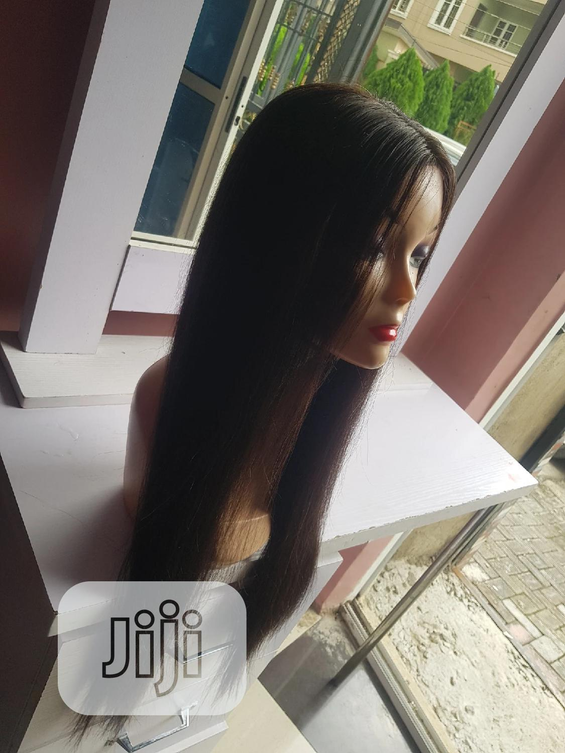 Bone Straight Human Hair | Hair Beauty for sale in Magodo, Lagos State, Nigeria