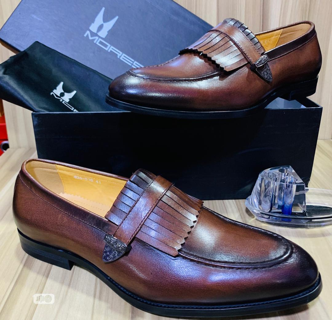 Quality Men's Shoes | Shoes for sale in Alimosho, Lagos State, Nigeria