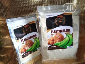 Plantain Flour (Iregold)2kg | Meals & Drinks for sale in Lagos State, Agboyi/Ketu