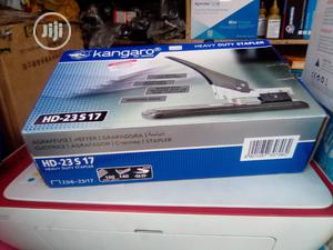 Heavy Duty Kangaroo Stapler | Stationery for sale in Lagos State, Yaba