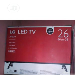 """26"""" Lg Led Television 