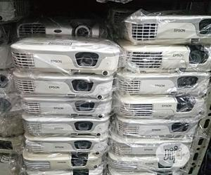 Classic and Very Sharp Epson Projector for Your Cinema | TV & DVD Equipment for sale in Benue State, Makurdi