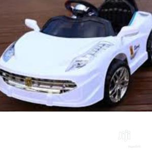 Automatic Children Toy Car | Toys for sale in Lagos State, Yaba