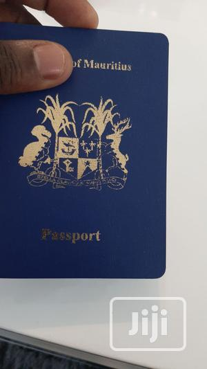 Mauritius Passport Available   Travel Agents & Tours for sale in Lagos State, Isolo