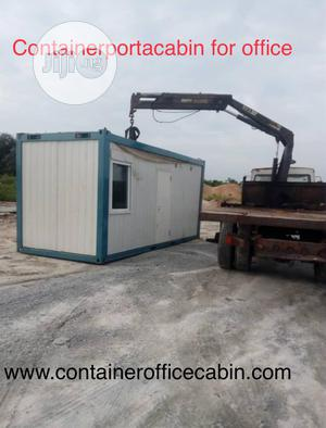 Container Office Portacabin Sale Rentals | Manufacturing Equipment for sale in Lagos State, Surulere