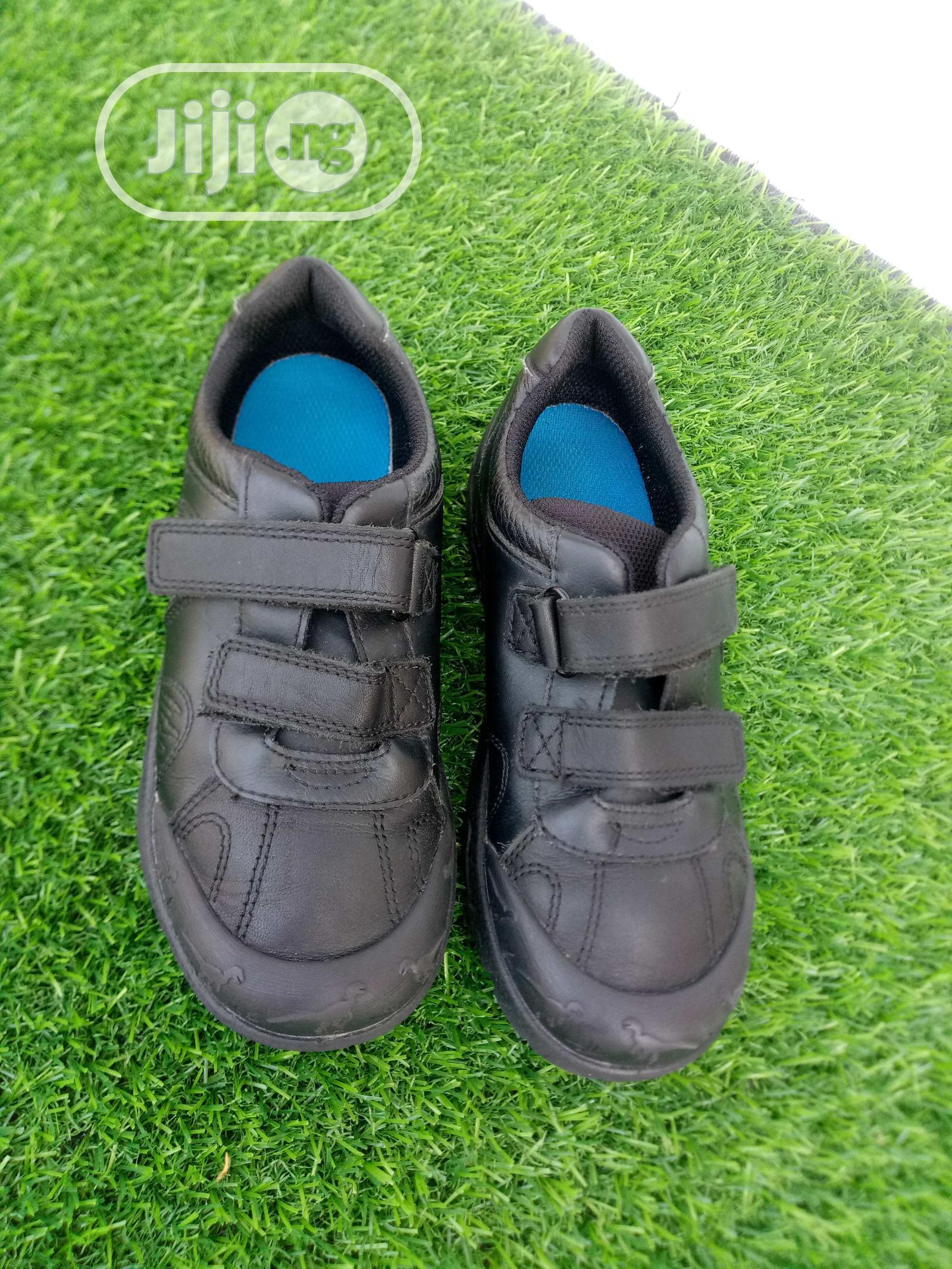 Boy School Shoe | Children's Shoes for sale in Gwarinpa, Abuja (FCT) State, Nigeria