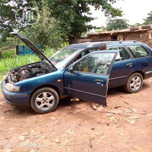 Nissan Primera 2003 Break Blue | Cars for sale in Oyo State, Ibadan