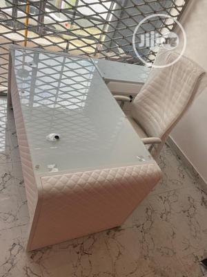 Executive Office Table and Chair | Furniture for sale in Abuja (FCT) State, Jabi