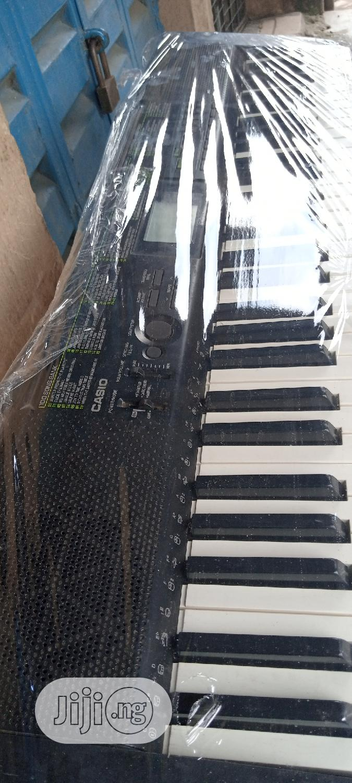 Archive: Casio Keyboard for Studio