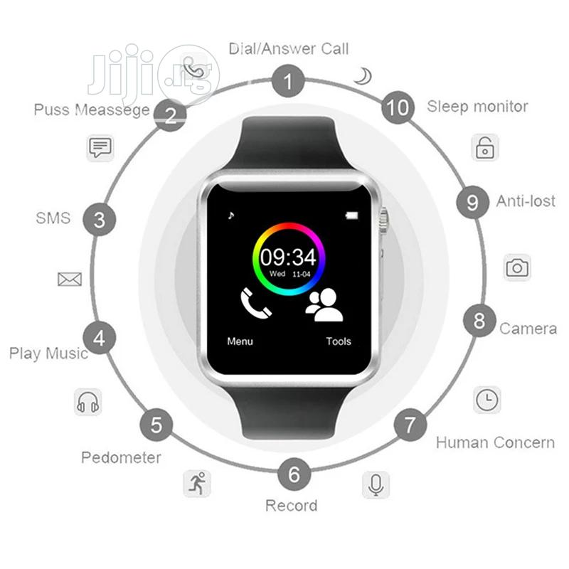 Archive: Android Smart Watch With Sim And Sd Card