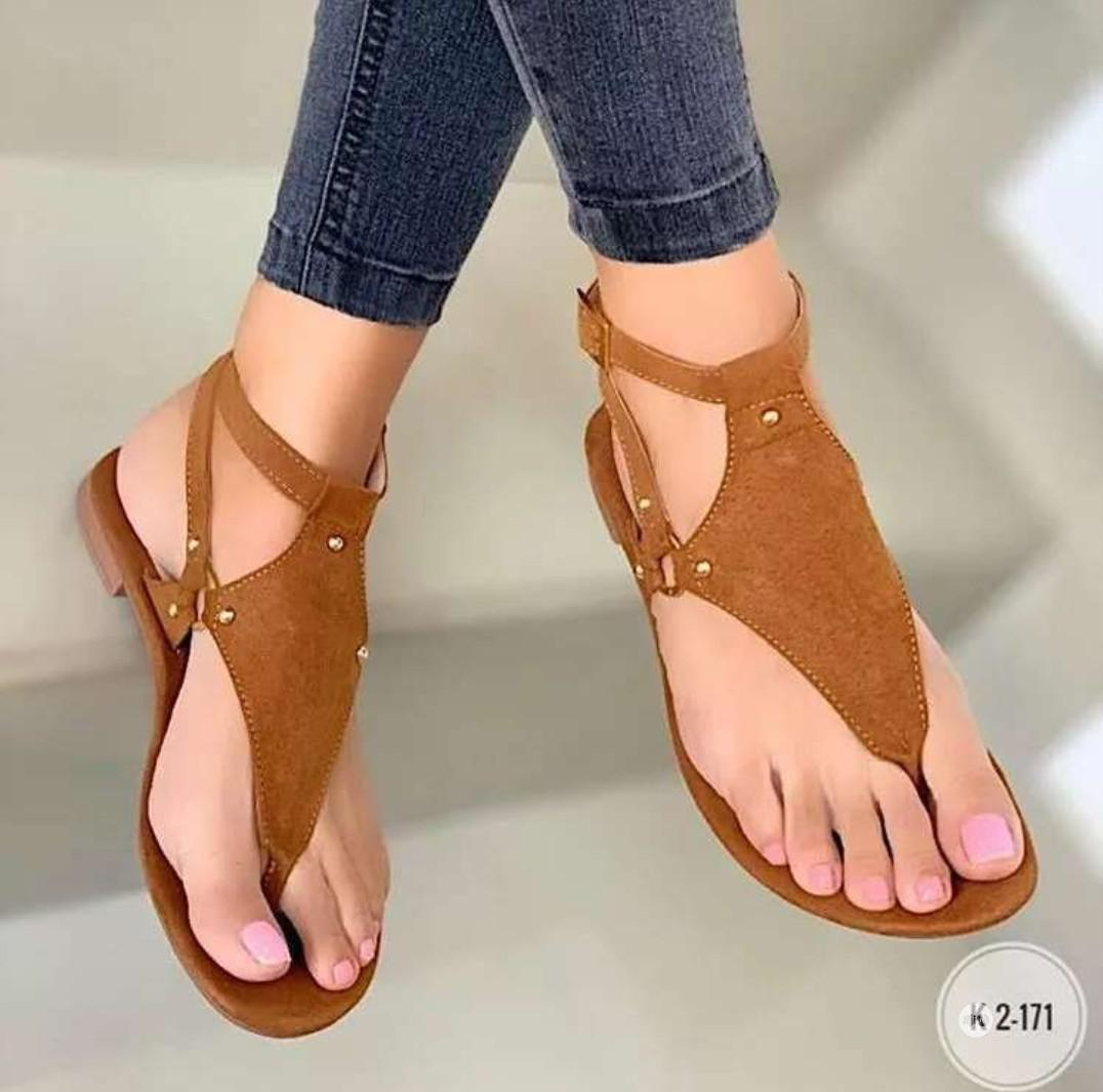 Archive: Quality Women's Fashion Sandals