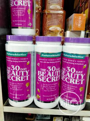 30 Days Beauty Secrets   Vitamins & Supplements for sale in Lagos State, Amuwo-Odofin