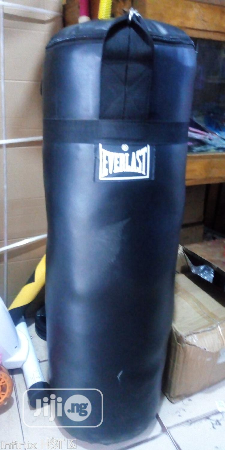 Punching Bag (Big)