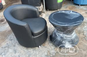 Super Quality Mini Sofa Bucket Chair With Table   Furniture for sale in Abuja (FCT) State, Central Business Dis