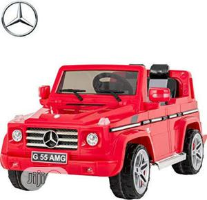 Red Mercedes Toy Car | Toys for sale in Lagos State, Lekki