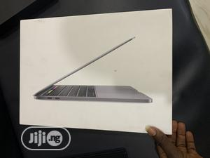 Laptop Apple MacBook Pro 2020 8GB Intel Core I5 SSD 256GB | Laptops & Computers for sale in Lagos State, Ikeja