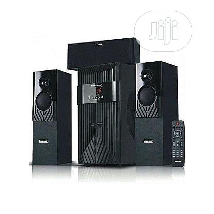 Homeflower Home Theater System HF-1203 O15