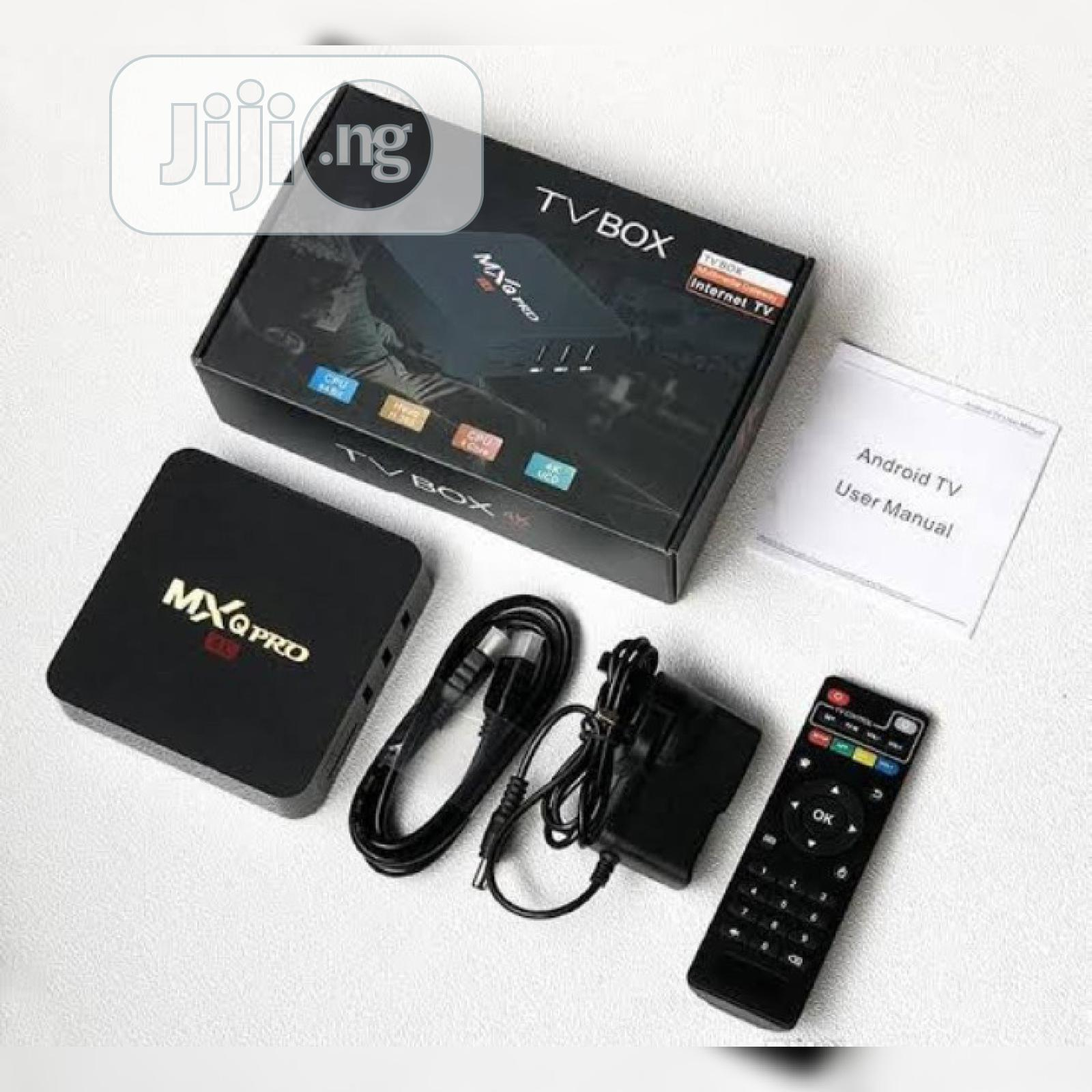 Archive: Android Tv Box Mxq Pro 4k