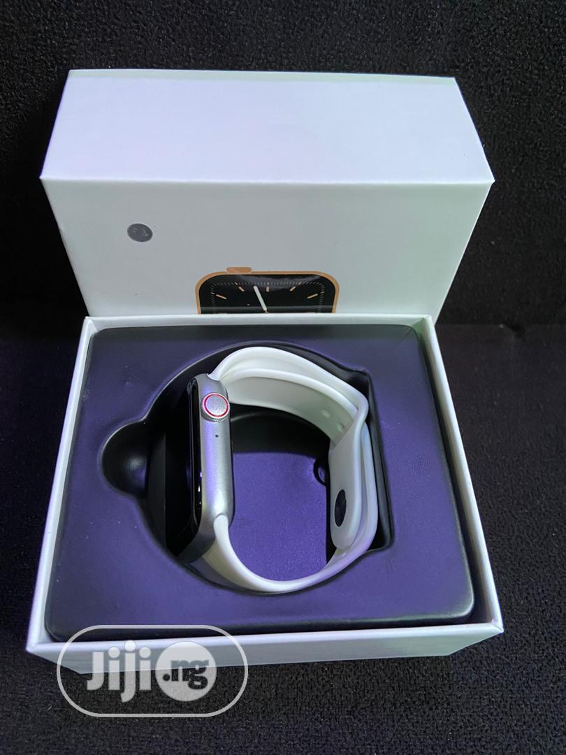 Series 6 Smartwatch Watch | Smart Watches & Trackers for sale in Benin City, Edo State, Nigeria