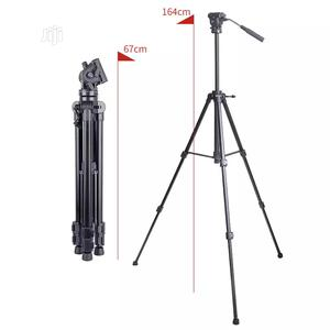 KINGJOY VT-1500 Tripod For Video Flexible   Accessories & Supplies for Electronics for sale in Lagos State, Ikoyi