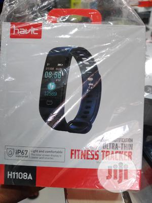 Havit H1108 Smart Bracelet   Smart Watches & Trackers for sale in Lagos State, Ikeja