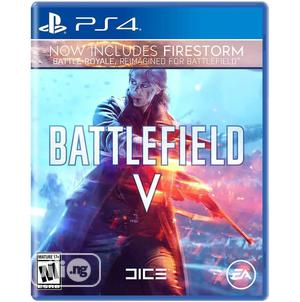 PS4 - Electronic Arts Battlefield V | Video Games for sale in Lagos State, Ikeja