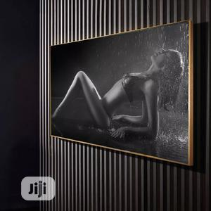 Sexy Art Work With Frame   Arts & Crafts for sale in Lagos State, Ikoyi