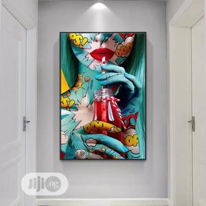 Wall Art Frame | Arts & Crafts for sale in Lagos State, Ikoyi