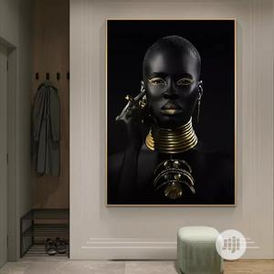 Wall Art Canvas | Arts & Crafts for sale in Lagos State, Ikoyi