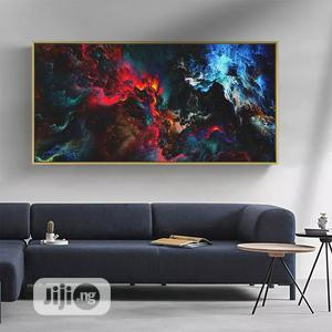 Wall Art Painting   Arts & Crafts for sale in Lagos State, Ikoyi