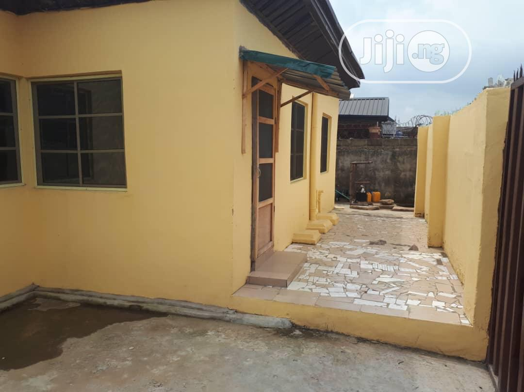 3 Unit Of 2 Bedroom Boungalow | Houses & Apartments For Sale for sale in Satellite Town, Amuwo-Odofin, Nigeria