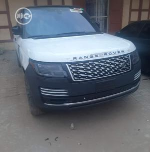 Ranger Rover Upgraded 2020 | Vehicle Parts & Accessories for sale in Lagos State, Mushin