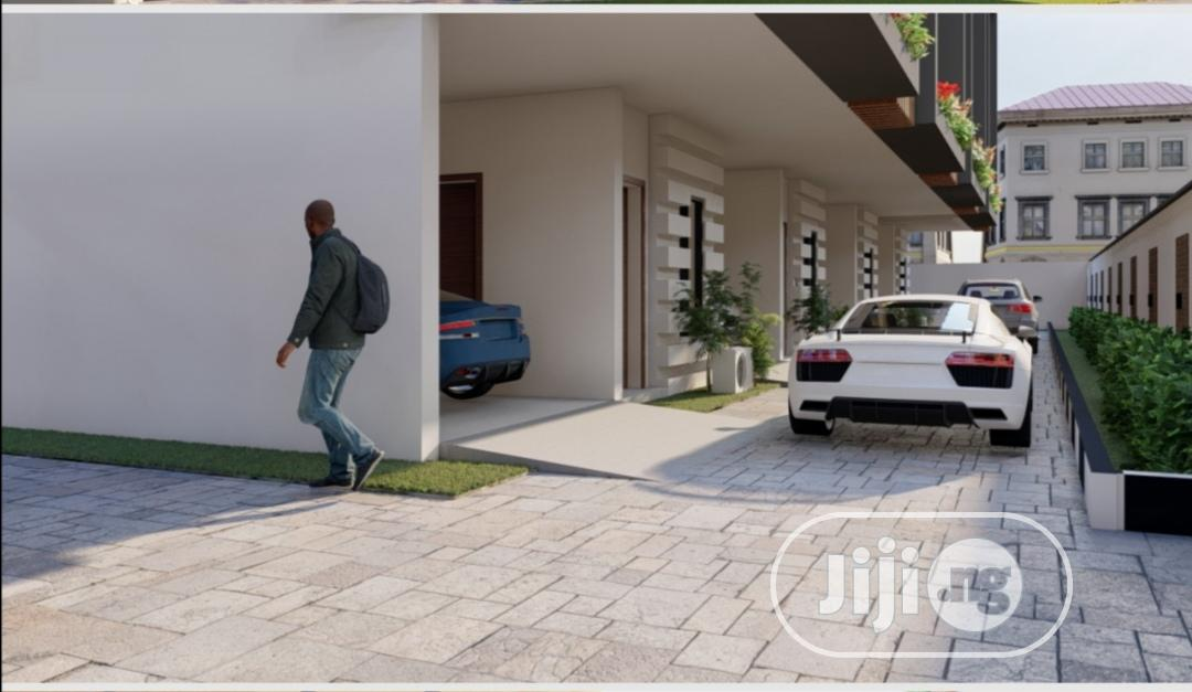 Billionaires Court: 4 Unit Of 4 Bedroom Duplex With Bq | Houses & Apartments For Sale for sale in Ikate-Elegushi, Lekki, Nigeria