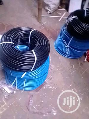 25mm Flexible Cable Single Core Pure Copper   Electrical Equipment for sale in Lagos State, Ojo