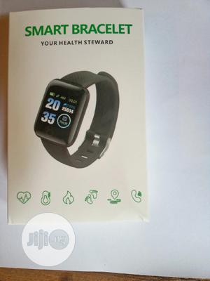 Smart Bracelet | Smart Watches & Trackers for sale in Lagos State, Surulere