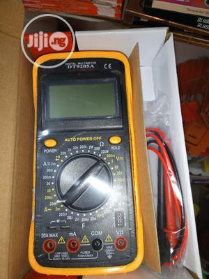 Digital Multimeter | Measuring & Layout Tools for sale in Oyo State, Ibadan