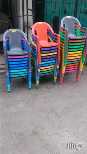 Kiddies Royals Chairs Plastics   Children's Furniture for sale in Lagos State